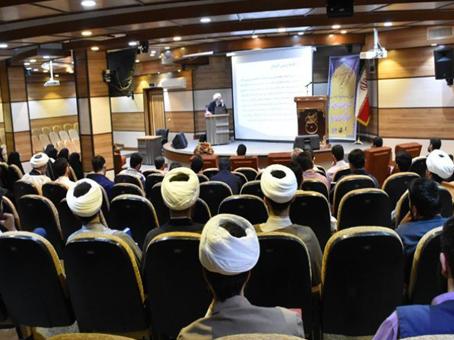 گزارش محتوایی طرح ملی توانمندسازی تسمیم با حضور فعالان حوزه تعلیم و تربیت